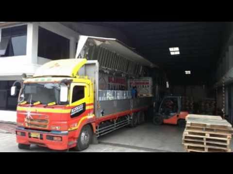 Expedisi Trucking Cdd Box Malang Sewa Truk Wing Box Malang Sewa