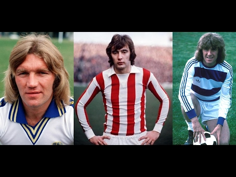 Tony Currie, Alan