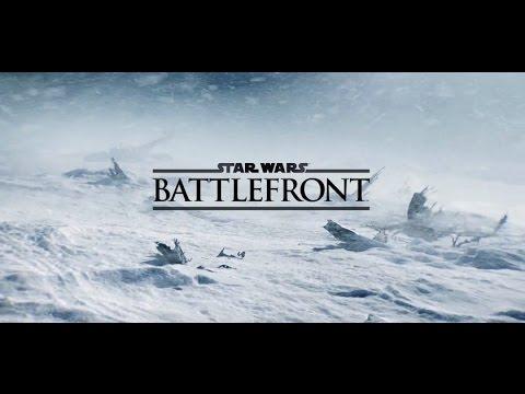 Обзор игры Star Wars Battlefront
