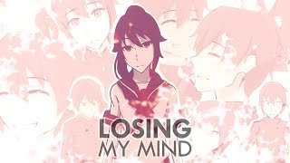 Yandere Simulator | Losing my mind