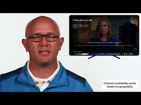 Sling TV LLC Video