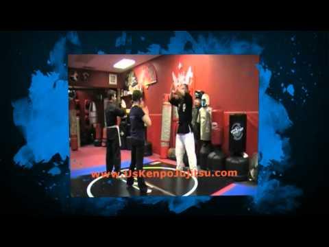 Martial Art Lessons Gilbert Arizona AZ Karate Self Defense Brian K Allen 1
