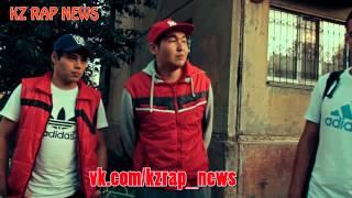 KZ RAP NEWS 28 (MBO Сухбат (Шынгыс Айым Faiz Crambo)