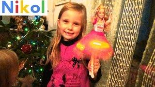 Подарки для Николь на Новый год !