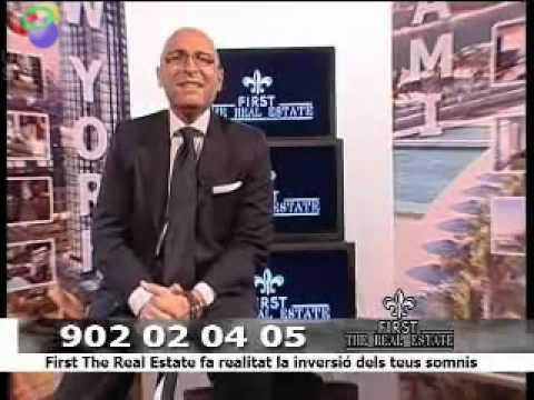 Interview Federico Maria Ionta - Spagna
