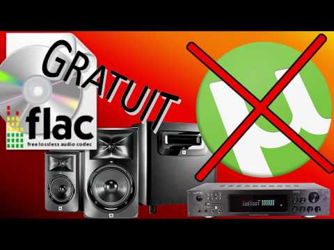 [MAC/PC] MUSIQUES EN .FLAC/.MP3 GRATUITEMENT A PARTIR DE DEEZER