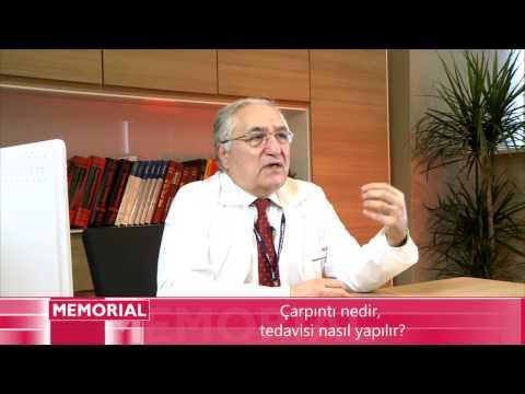 Çarpıntı Nedir, Tedavisi Nasıl Yapılır? - Prof. Dr. Ali Oto