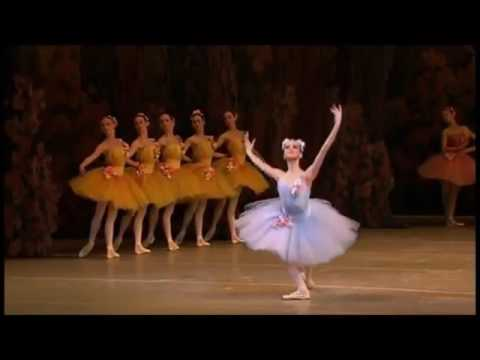 23 Wonderful Female Classical Ballet Variations