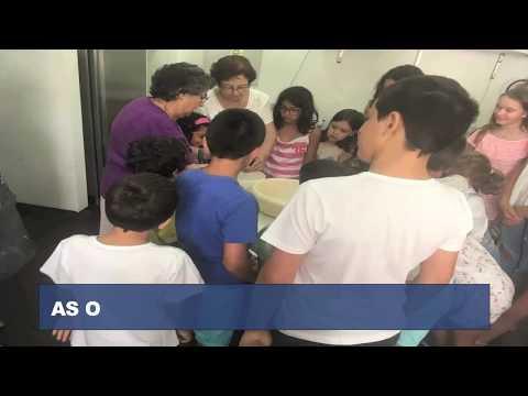 União de Freguesias de Salvador e Santiago Maior (Beja) - Férias Jovens 2018
