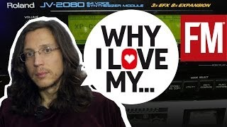 Legowelt - Why I Love My...