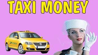 Taxi-Money - Запустили Биржу Акций.. Заработок Денег В Игре