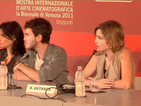 68th Venice Film Festival - Orizzonti - Cisne