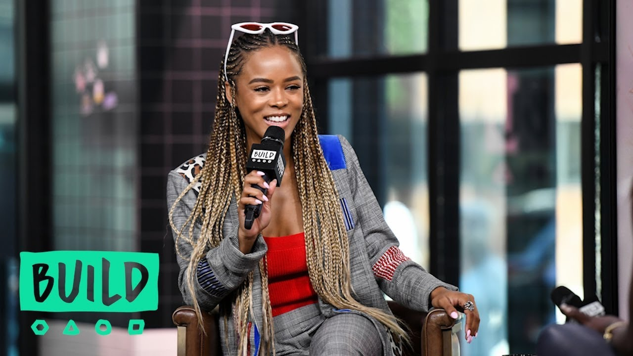 """Download Serayah On Her New Single, """"So Good"""""""