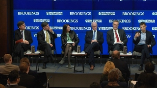 Pursuing regulatory excellence: Brexit, Trump, and beyond