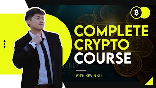 Complete Cryptocurrency Trading Course for Beginners (2021)