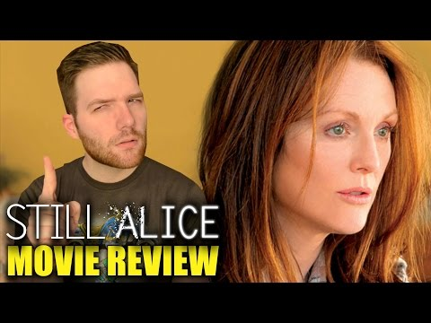 Still Alice - Movie Review