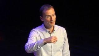La segunda revolución cuántica | Antonio Acín | TEDxBarcelona