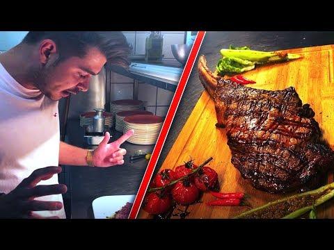 Das Beste Steak der Welt | Made By Vassili