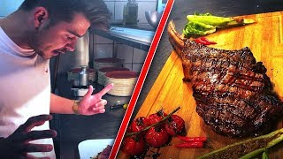 Das Beste Steak der Welt | Made By Vassili