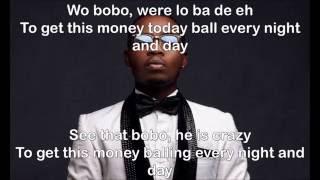 Olamide - Bobo Lyrics / English Subtitles