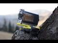 Unboxing cámara deportiva Sony hdr as30v