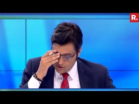 Hrithik Roshan's 'Stalked' Truth Shocks India | The Debate With Arnab Goswami