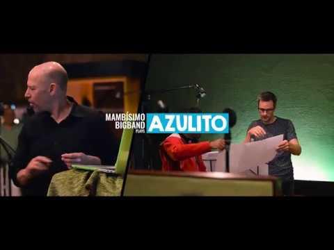 Azulito, a song
