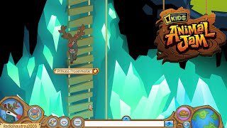Animal Jam - Audrey Game Play EP24