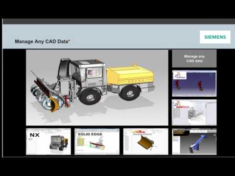Manage Complexity with SolidWorks Design Management