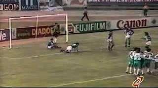 العراق 2 2 اليابان تصفيات كاس العالم 1994