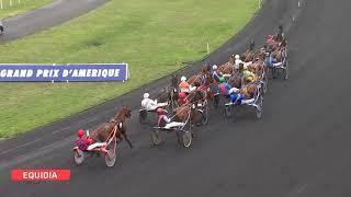 Vidéo de la course PMU PRIX MONI MAKER