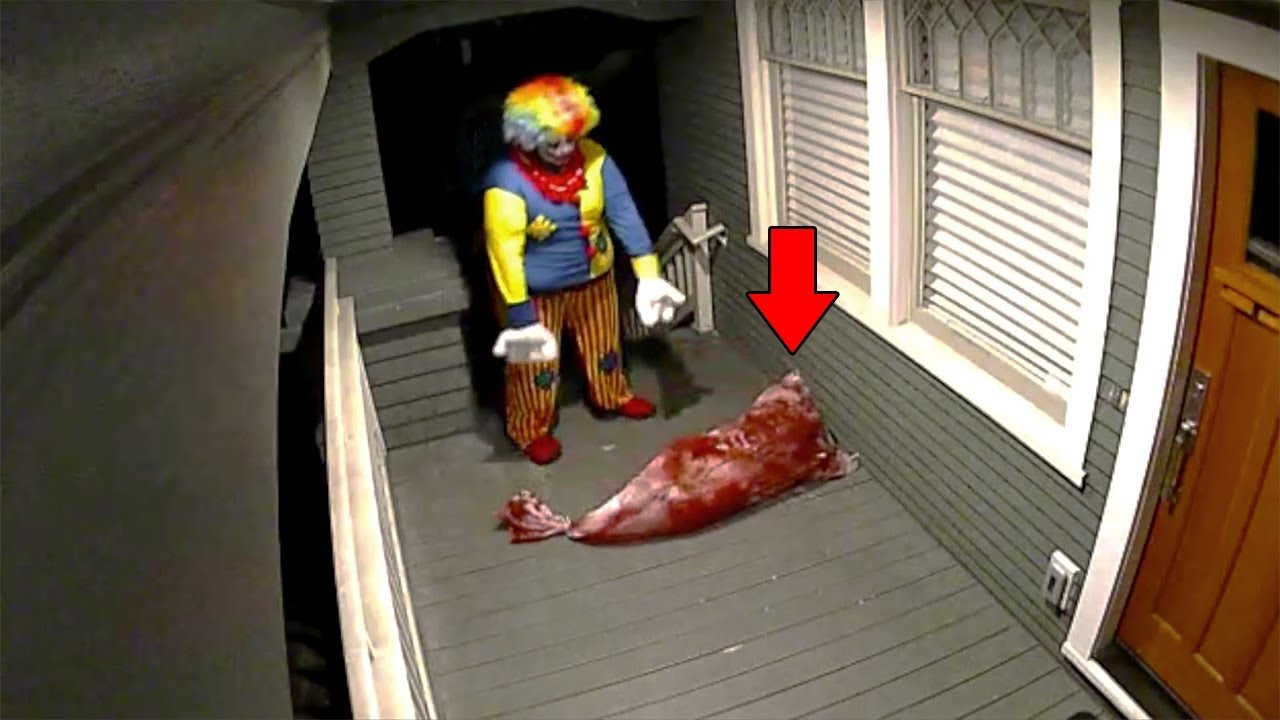 Download Top 15 Videos That Scare 99% Of People