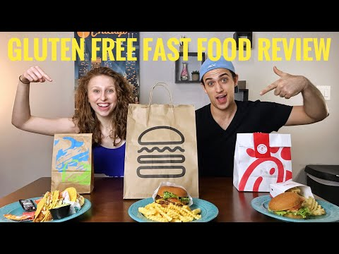 Gluten Free Fast Food Review | Restricted Kitchen