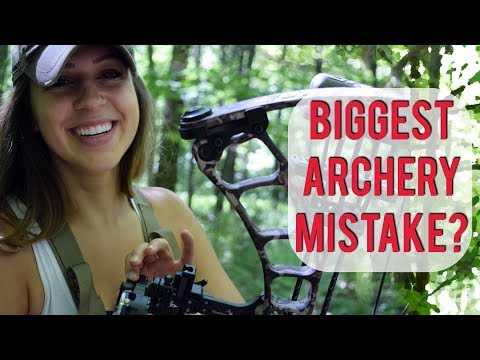 Is Hunting My Job? Biggest Mistake As an Archer? | Q&A