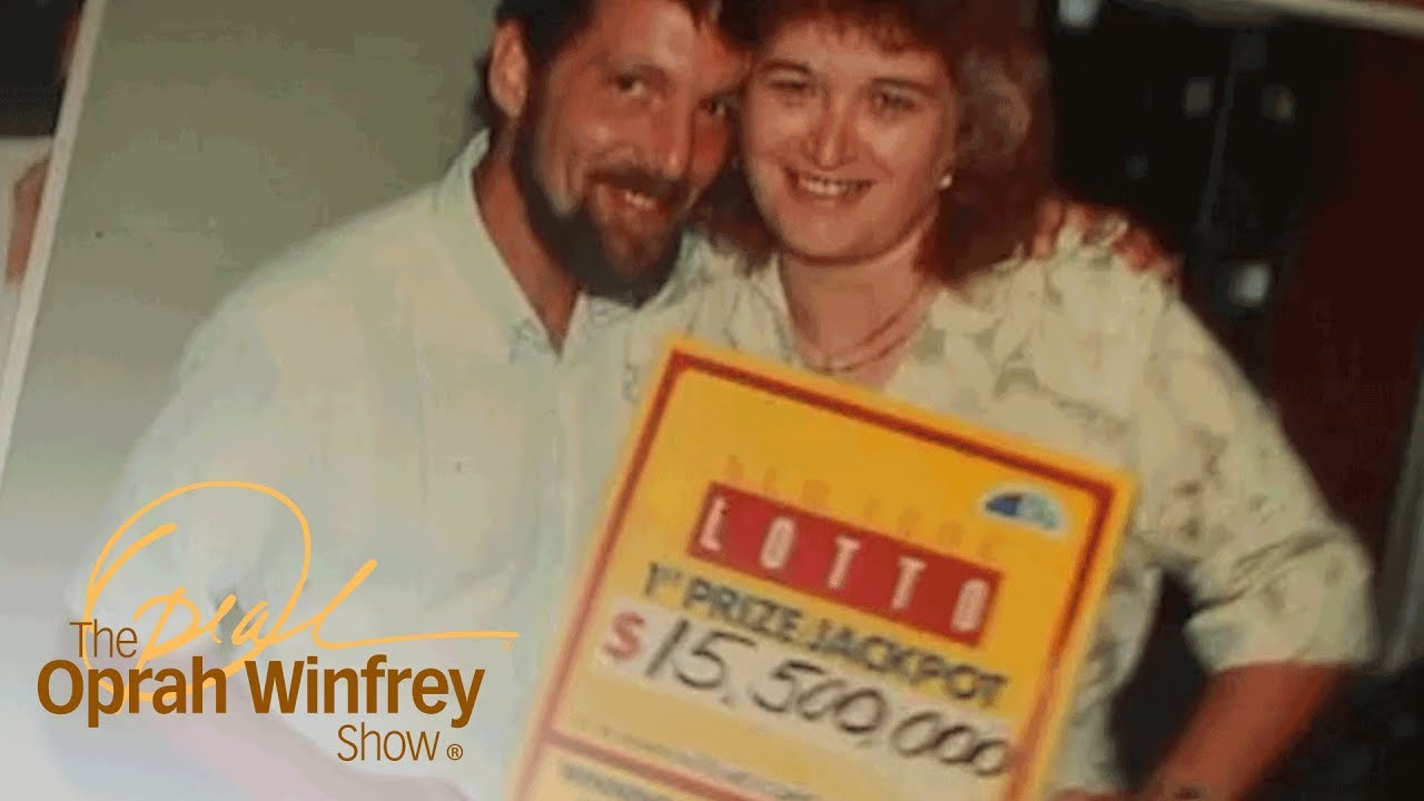 Download The Lottery Winner Who Ended Up Regretting Her $15 Million Jackpot | The Oprah Winfrey Show | OWN