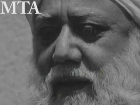 Video-message of Hazrat Mirza Nasir Ahmad - Islam Ahmadiyya (English)