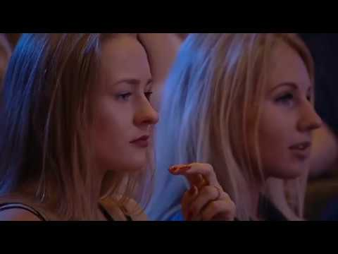 The X Factor Estonian Reiu Tüür amazing performance