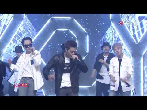 Simply K-Pop-BEAST(비스트) _ YeY(예이)