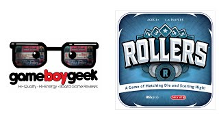 Rollers Review with the Game Boy Geek