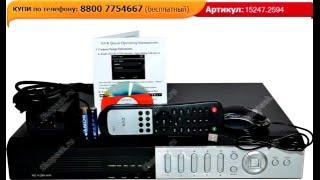 NVR ВидеоРегистратор 6016Z