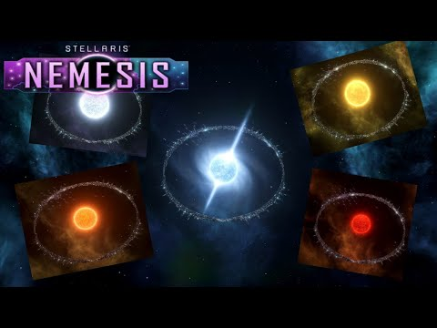 Lord of the Ring(world)s - Stellaris: No Fleet (3)  