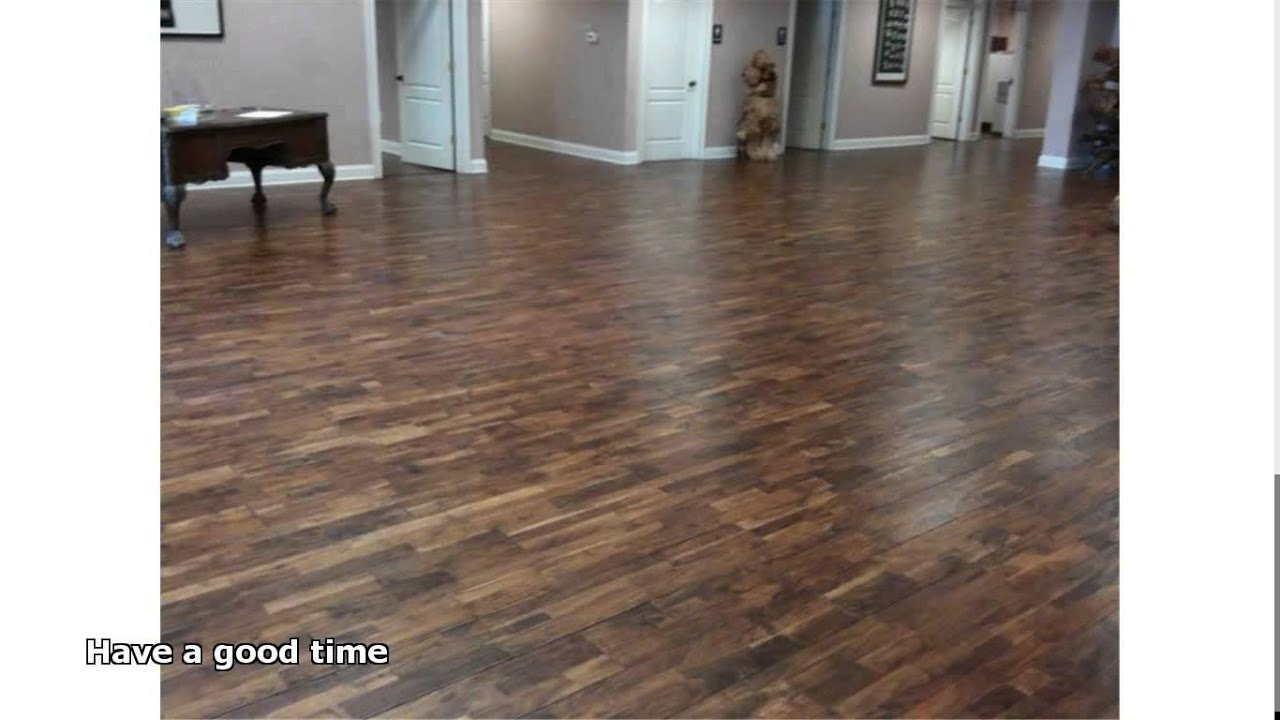 Best Flooring For Dogs In Home