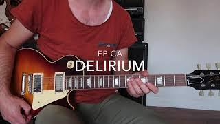 EPICA - Delirium - solo
