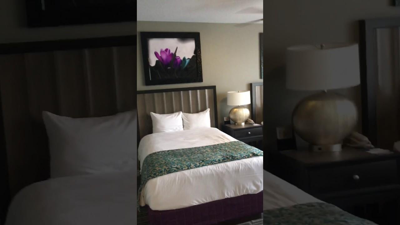 Wyndham Grand Desert 3 Bedroom Deluxe Youtube