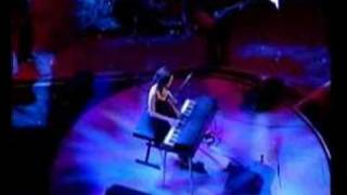Norah Jones Thinking About You Live Italy
