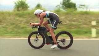 Reportage über den Ironman in Roth