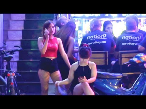 Vietnam Nightlife - Saigon Vlog 161