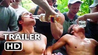 GOAT Official Trailer (James Franco, Nick Jonas) Teen Drama Movie HD