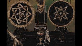 Apocalipsis - nergal's recording session [en]