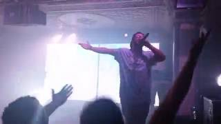 You Can't Stop Me - Andy Mineo - Live in Indianapolis